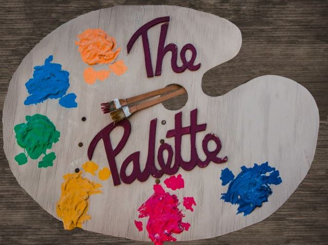 Palette Art Classes