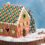 Gingerbread a House contest